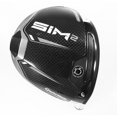 TaylorMade debuts SIM2 drivers on conforming driver list