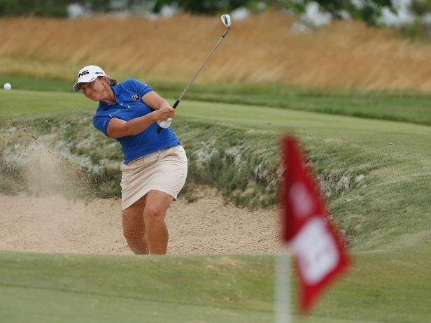 U.S. Women's Open 2020: Preparing for a December major is anything but ordinary