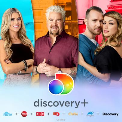 discovery+, a new streaming service featuring the best of Discovery, to launch January 4