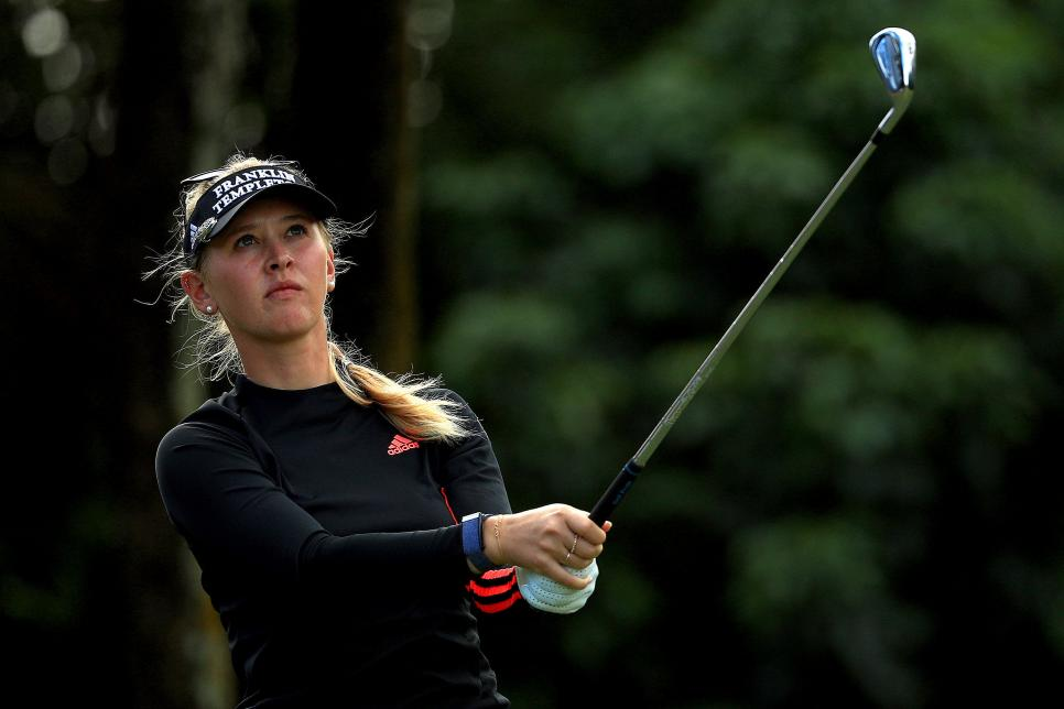 U S Women S Open 2020 8 Players To Watch In Houston Plus An Interesting Longshot Golf News And Tour Information Golfdigest Com