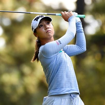 U.S. Women's Open 2020: A more fun, natural approach has Lydia Ko contending again