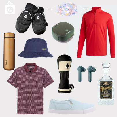 Best Golf Gifts 2020: 20 easy gift ideas for golfers under $75