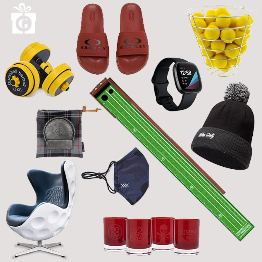 Best Golf Gifts 2020: The best ways to practice at-home this season