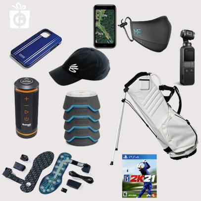 Best Golf Gifts: Our 9 favorite ideas for the tech-obsessed golfer
