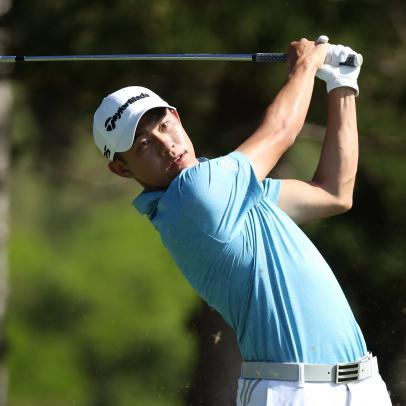 Collin Morikawa among the favorites at Sony Open coming off strong performance at Kapalua