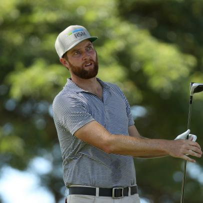 There is a ton on the line Sunday at the Sony Open for this four-time PGA Tour winner