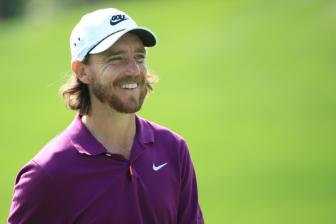 Tommy Fleetwood on why he quit cooking, his quiet 30th birthday and why he feels (a little) bad for Hideki Matsuyama