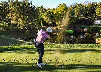 The Farmers Insurance Open's most-bet player might surprise you
