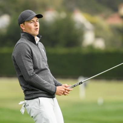 Pebble Beach's Sunday TV ratings soar, proving Jordan Spieth is still a top draw on the PGA Tour