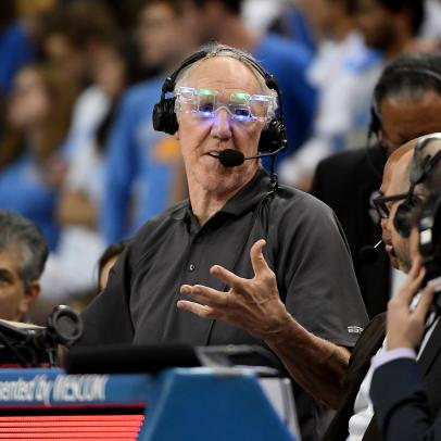 Bill Walton just gave his most lucid, logical basketball analysis yet