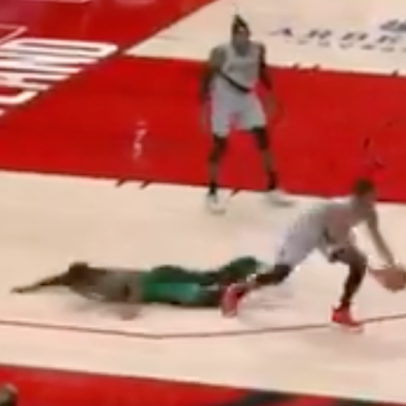This Marcus Smart hustle play puts all other hustle plays to shame
