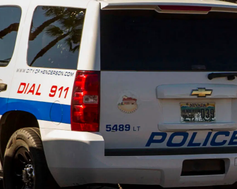 Golf course argument leads to shooting, suicide in Las Vegas