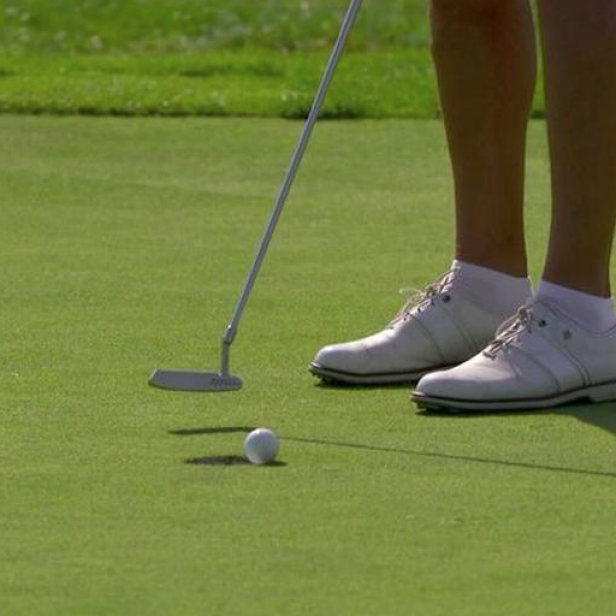 This missed tap-in that cost a golfer his first PGA Tour start is painful to watch
