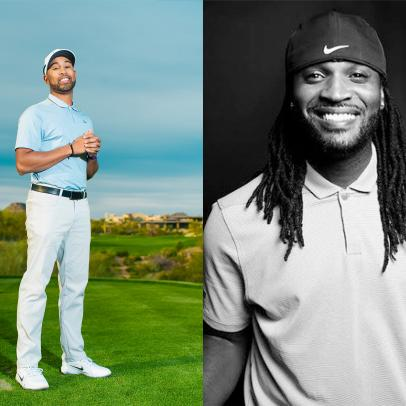 New podcast dives deep into golf's cultural issues