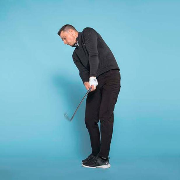 Golf fitness: Two key areas of the body any golfer can target to shoot lower scores