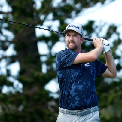 Sony Open 2021 picks: Should you believe in Webb Simpson?