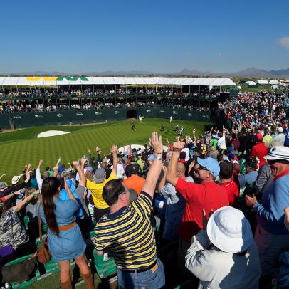 PGA Tour to debut second-screen broadcast geared toward gamblers at Waste Management