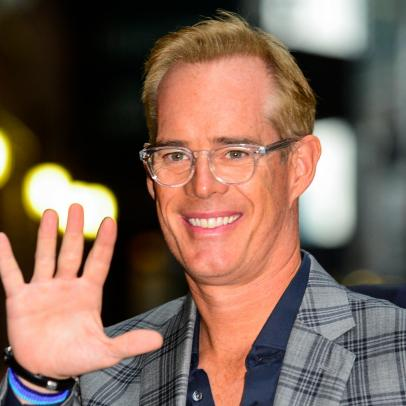 Joe Buck is the latest sports guy to get a stab at hosting Jeopardy! (potentially forever)