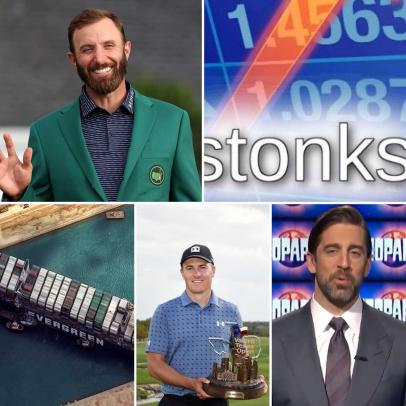 2021 Masters: 20 things that happened in the five short (yet absolutely interminable) months since the last Masters