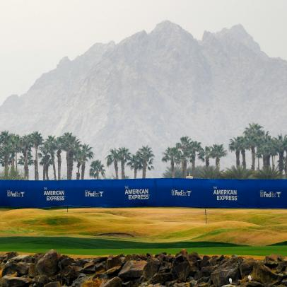 Here's the prize money payout for each golfer at the 2021 American Express