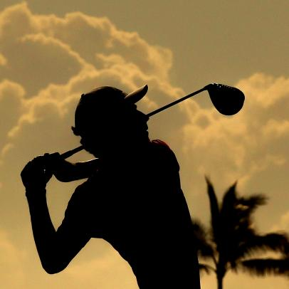 Sony Open tee times moved up due to forecast