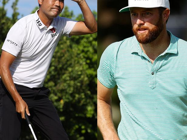 The two most compelling stories from the Sony Open have more in common than you'd first think