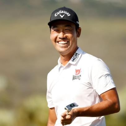 How Kevin Na changed the trajectory of his career and became comfortable winning on the PGA Tour