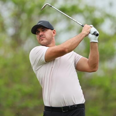 Brooks Koepka had at least 3 very good reasons for changing his PGA Tour schedule
