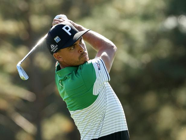 American Express 2021 DFS picks: Will Rickie Fowler's bounce-back start this week?