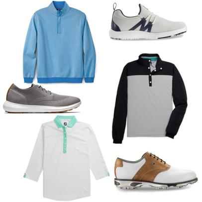 The best deals on golf shoes and apparel at FootJoy's semi-annual sale