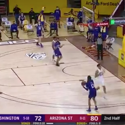 Everyone involved in this sickening bad beat in the Arizona State-Washington game should be arrested