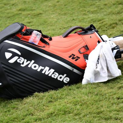 Report: TaylorMade up for sale