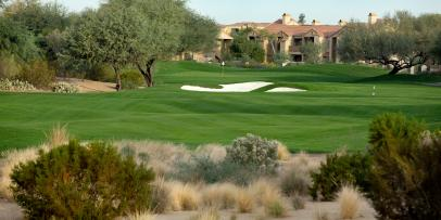 The hole at TPC Scottsdale that deserves way more attention