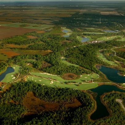 Concession Golf Club: Hole-by-hole photos of this new PGA Tour venue