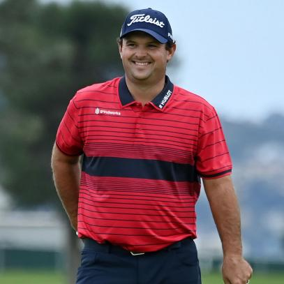 Patrick Reed moves up (for now) into the last U.S. Ryder Cup qualifying spot, knocking out Brooks Koepka