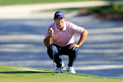 "WGC-Match Play 2021 picks: ""I wouldn't bet against Patrick Reed"""