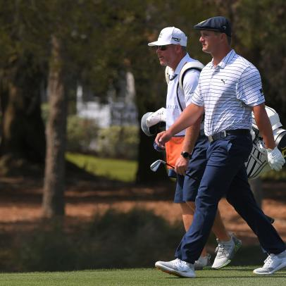 Players 2021 live updates: Bryson DeChambeau charges, Justin Thomas goes super low and Lee Westwood staying steady