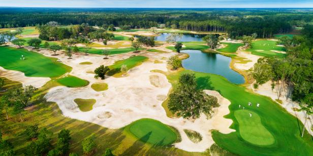 PGA Tour to hold new tournament at Congaree Golf Club, filling open date left by Canadian Open
