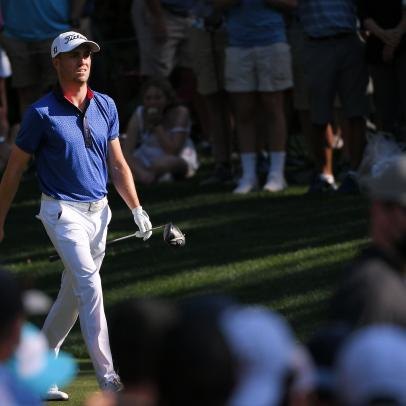 WGC-Dell Technologies Match Play 2021 odds: Is Justin Thomas the man to beat in Austin?
