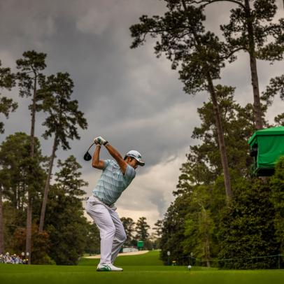 Masters 2021: Golf Digest's exclusive photos from Augusta National
