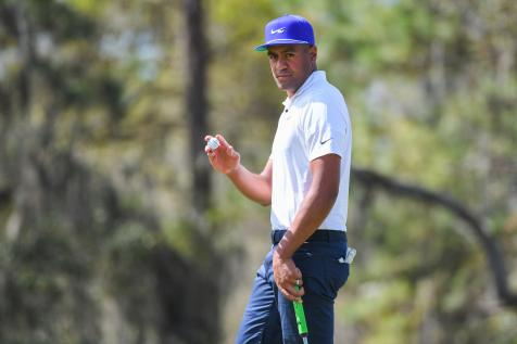Tony Finau picks the top-5 golfers he's played with on the PGA TOUR