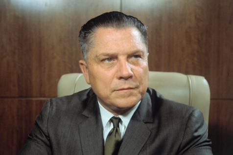 Former mob attorney claims Jimmy Hoffa is buried under a Georgia golf course (relax, not Augusta National)