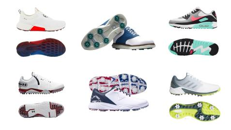 The best men's golf shoes of 2021
