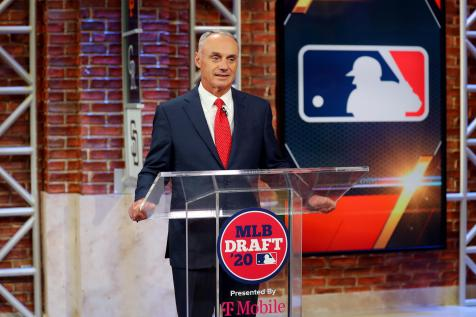 MLB expected to add draft-pick trades in next CBA, is officially America's pastime again