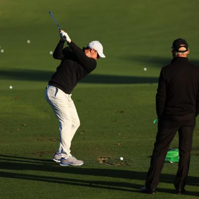 Masters 2021: Rory McIlroy says he's 'just at the start of a journey.' Here's what he means