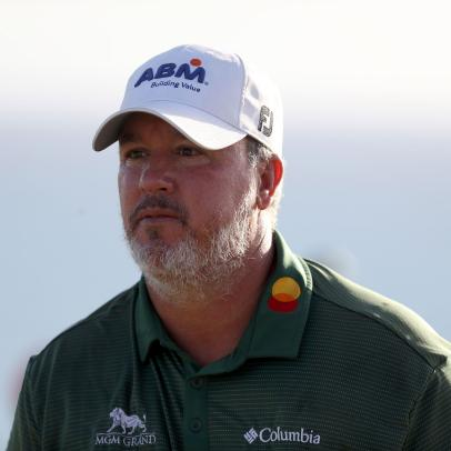 Boo Weekley (remember him?) is anxious to make another comeback