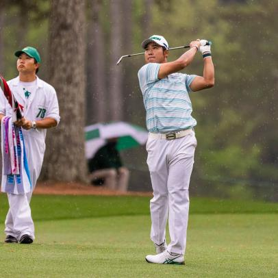 Masters 2021: The 5 most intriguing stats from Saturday at Augusta National