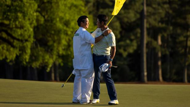 Masters 2021: Hideki Matsuyama, quiet star, makes a loud statement for his nation and for himself