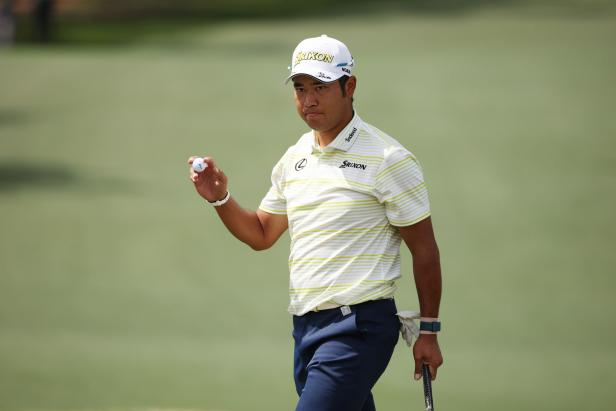 Masters 2021: Hideki Matsuyama has a perfectly good reason for why his marriage was a secret