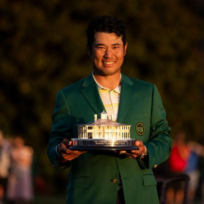 Masters 2021: Why Hideki Matsuyama should be the gold medal favorite after winning the green jacket